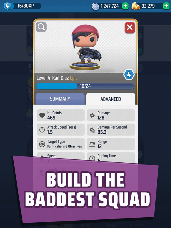 Gears POP! screenshot 11