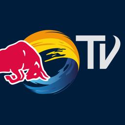 Ícone do app Red Bull TV