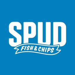 Spud Fish and Chips