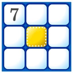 Super Brain - Sudoku matrix、Color matrix