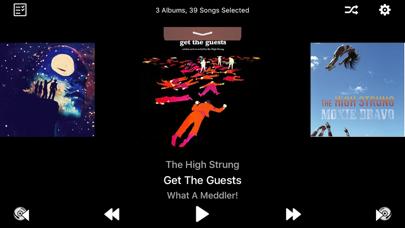 Screenshot #3 pour Smart Shuffle