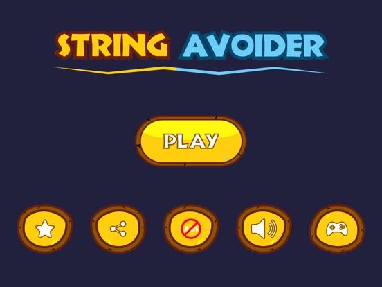 String Avoider screenshot 8