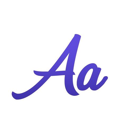 Fonts Keyboard - Fonts