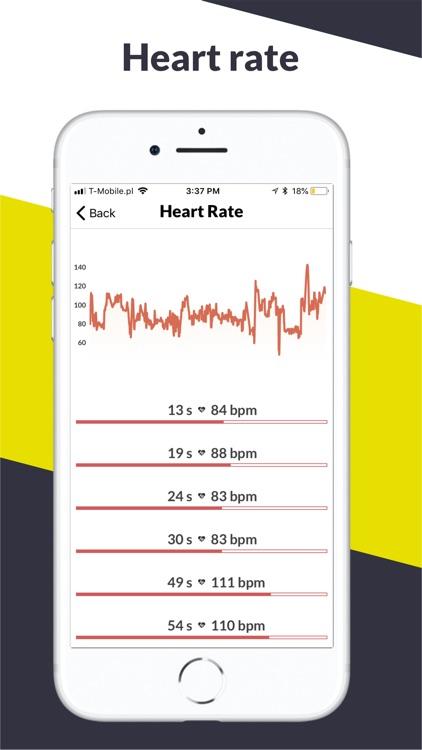 All Sports Tracker Run Skating screenshot-8