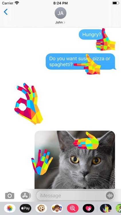 That Hand
