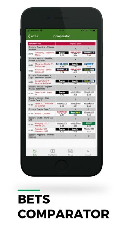 BetAll - Sport Betting Tips screenshot-6