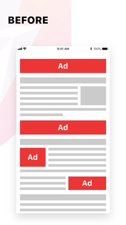 AdControl: Block & Remove ADS screenshot-3