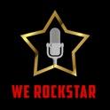 We Rockstar – Make Share Video