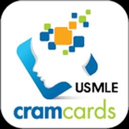 USMLE Bio/Physio Cram Cards