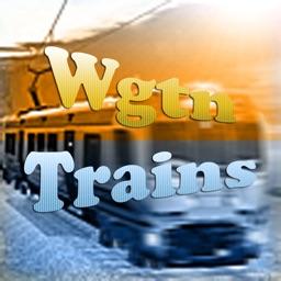 WGTN Trains