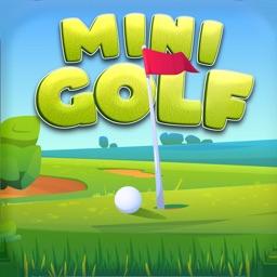 Mini Golf Clash - new games