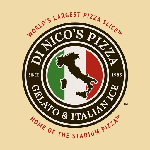 DiNico's Pizza icon