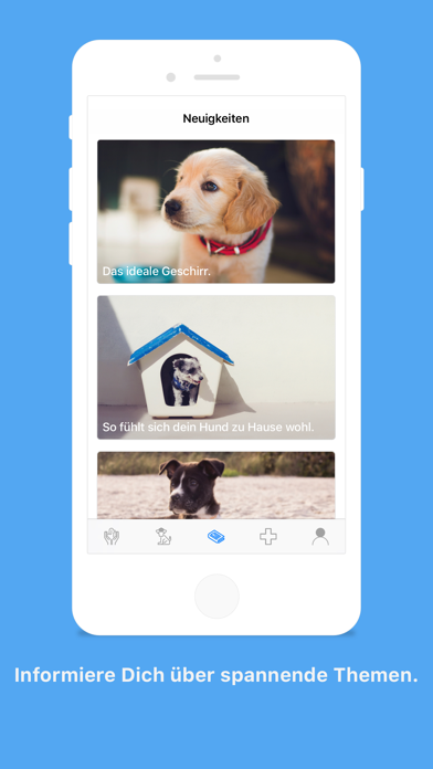 messages.download Dog Guard software