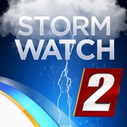 KTVN 2 News Weather App