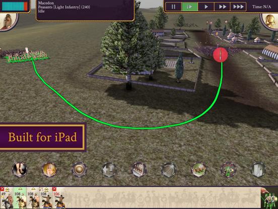 ROME: Total War - Alexander screenshot 20