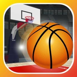 Online Basketball Challenge 3D