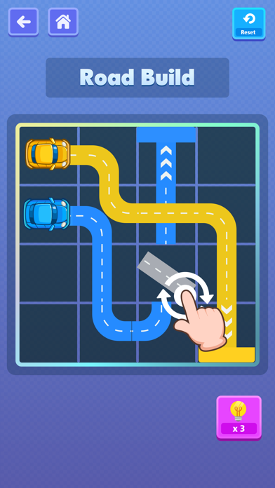 Screenshot for Let Me Out - Addictive Puzzle in Brazil App Store