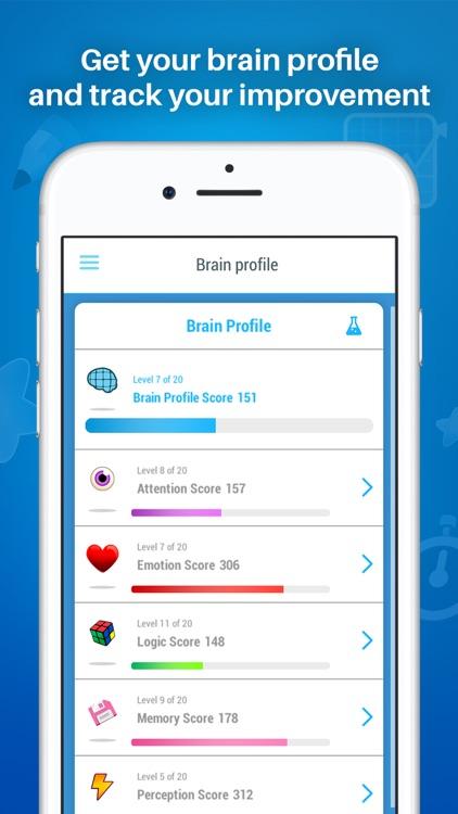 Brain+ Enhance screenshot-4