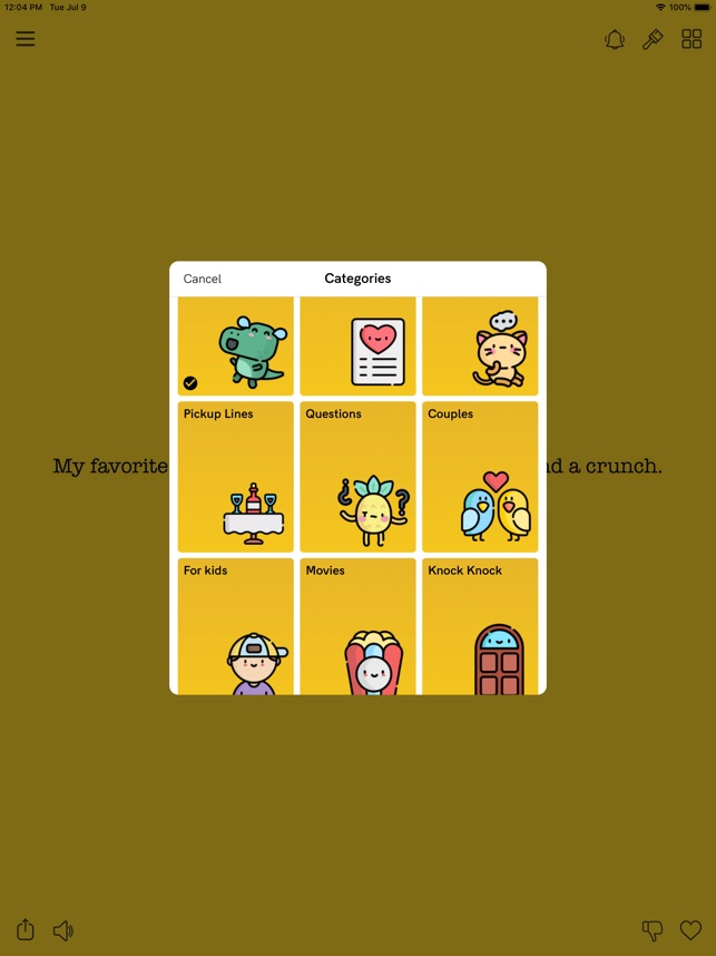Laugh My App Off- Funny Jokes on the App Store