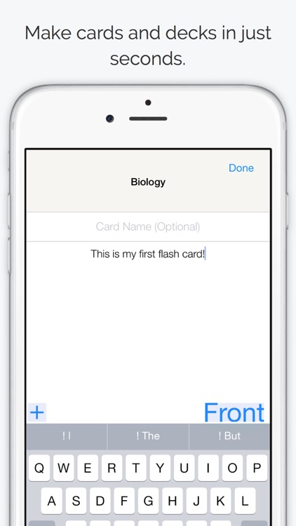 Flash Cards Pro Flashcards