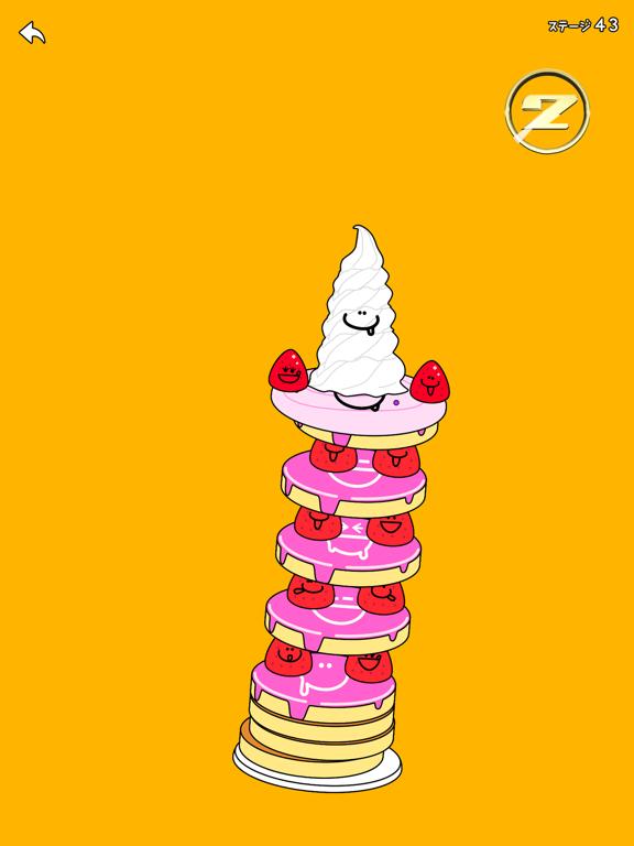 パンケーキタワー デコレーションのおすすめ画像4