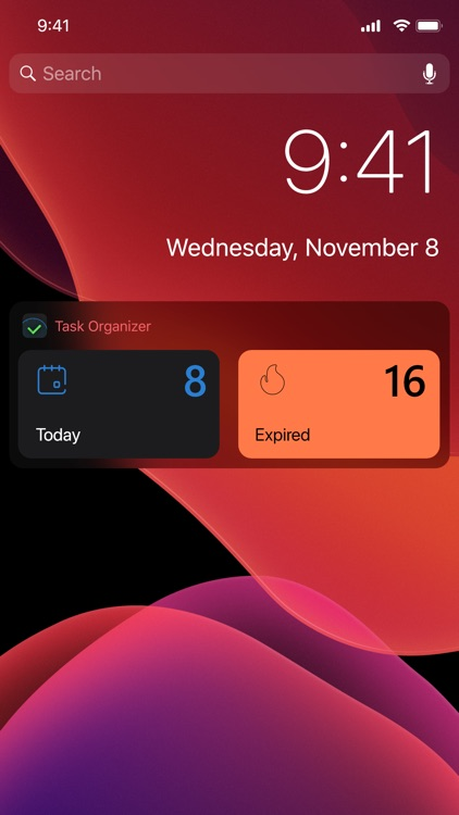 Task Organizer screenshot-7