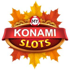 my KONAMI - Real Vegas Slots download