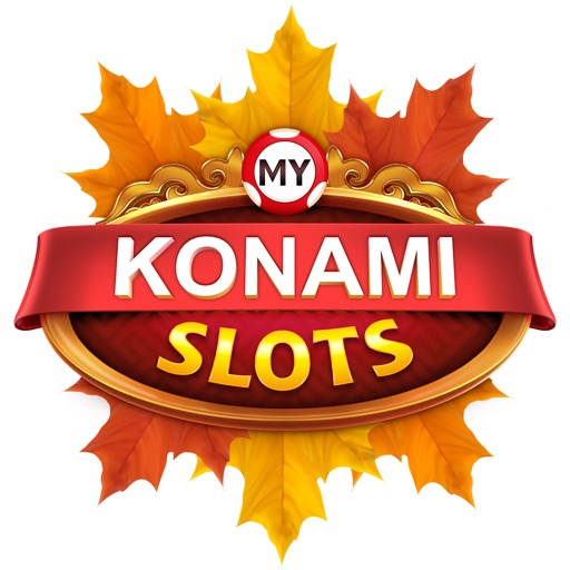 my KONAMI - Real Vegas Slots iOS Hack Android Mod