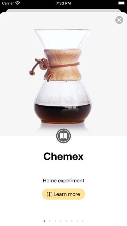 MC Coffee Brewer screenshot-6