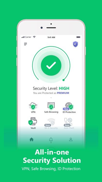 Comodo Mobile Security