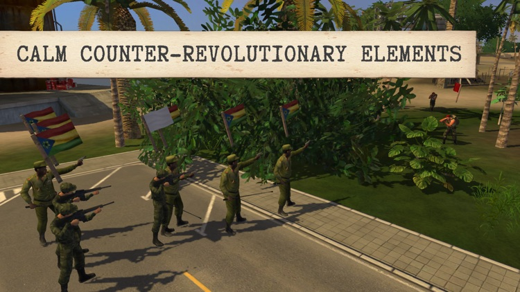 Tropico screenshot-9