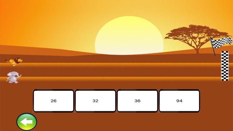 Times Tables / Multiplication screenshot-5