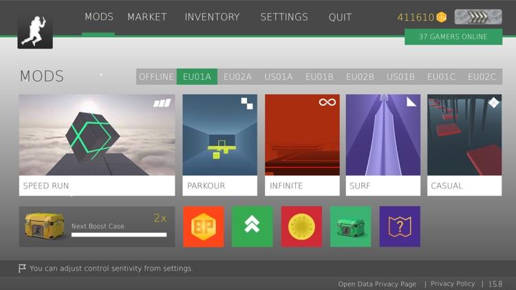 bhop pro screenshot-0