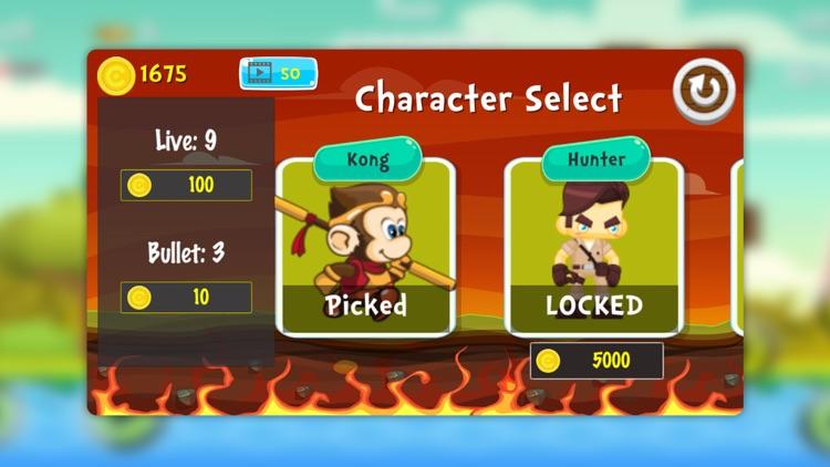 Sun Wukong: Monkey King Saga screenshot-7