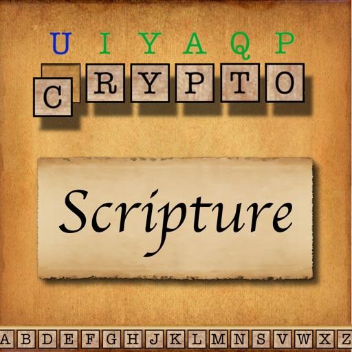 Crypto Scripture