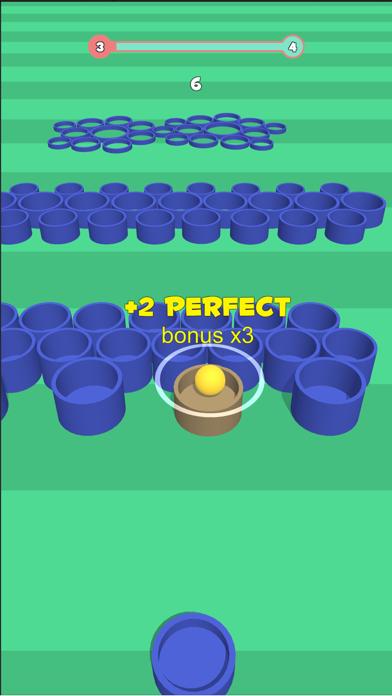 Basket Throw screenshot 2