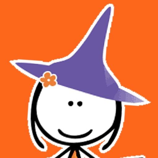 Felittle People Halloween
