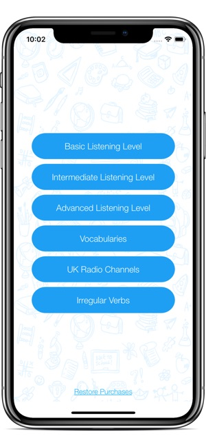 Your English on the App Store