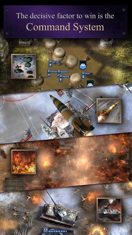 Road to Valor: World War II screenshot-3