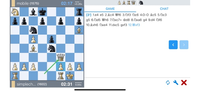 SimpleChess (Online) on the App Store