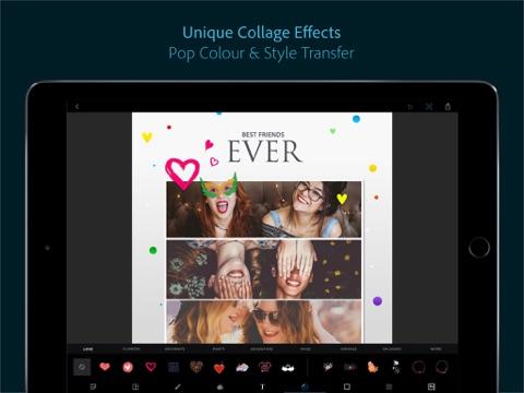 Photoshop Express Photo Editor - náhled