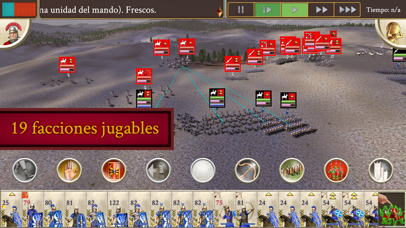 download ROME: Total War apps 3