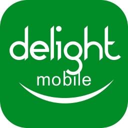 Delight SIM-Registrierung