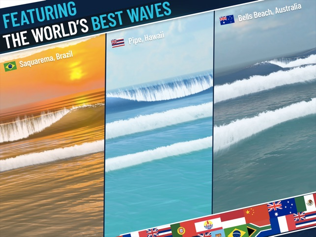 True Surf on the App Store