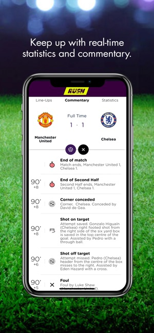 Flow Sports on the App Store
