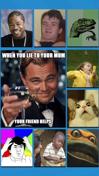Meme Generator – Make Memes