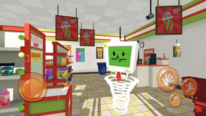 Slush'E'Mart - Job Simulator screenshot 10