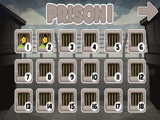 Jail Drop The Escape screenshot 20