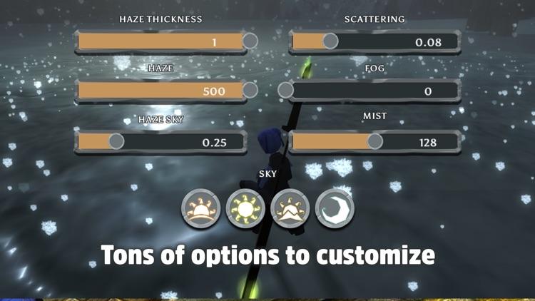 Nimian Legends : Vandgels screenshot-9