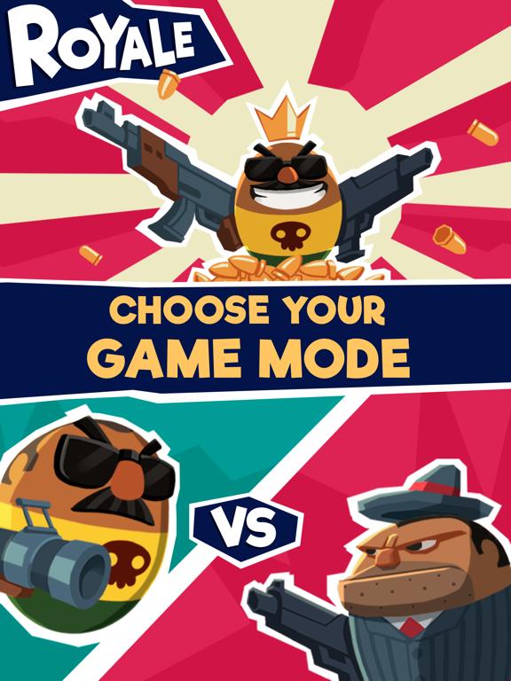 Crime.io - Battle Royale screenshot 6